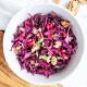 Rotkohlsalat festlich 3 Rezept Sarah Tardy