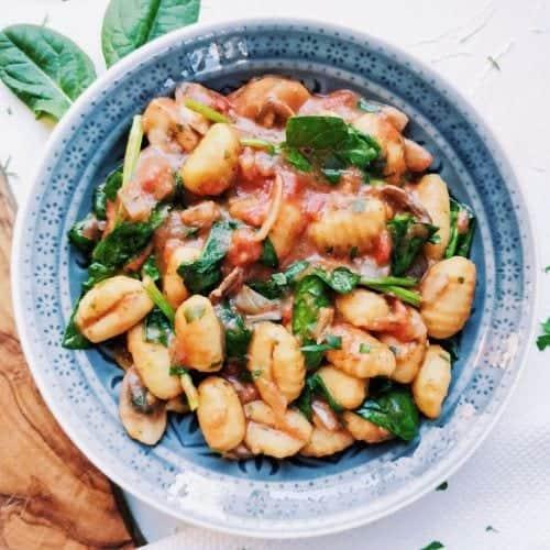 Gnocchi schnell Rezept Sarah Tardy