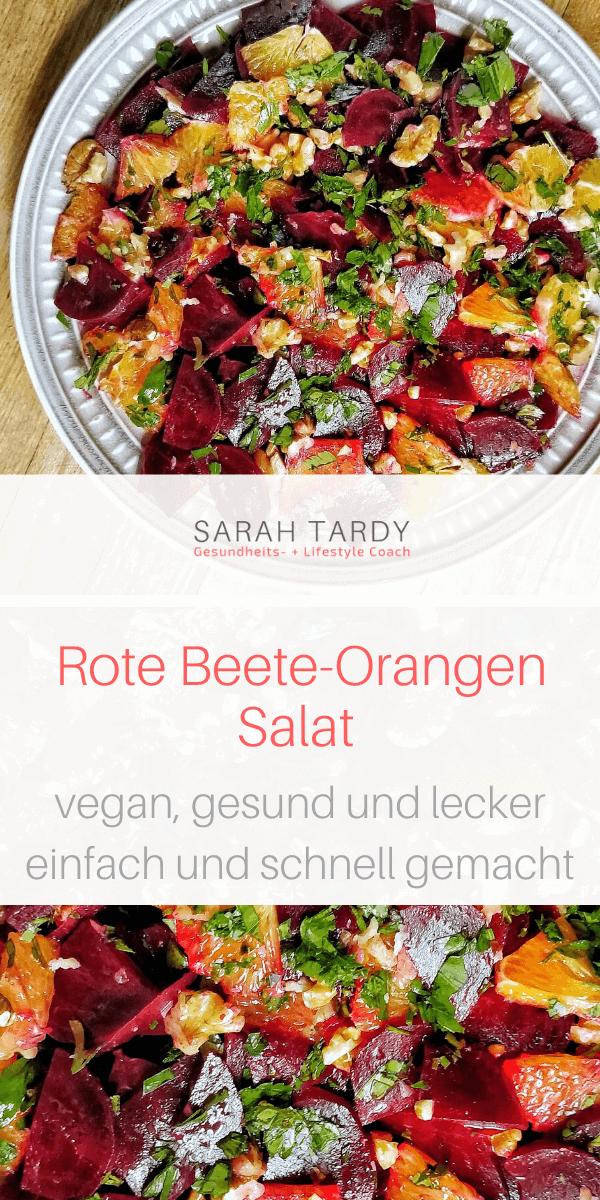 PIN Rote Beete Salat